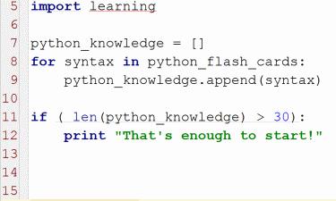 python tutorials for beginners